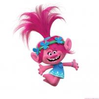 Trolls - Princesse poppy