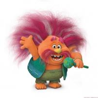 Trolls - Roi Papi