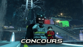 Le concours LEGO® Batman™ 3