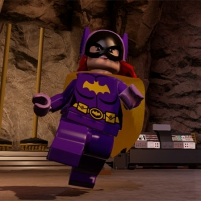 Batgirl, LEGO® Batman™ 3: Au-delà de Gotham
