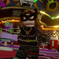 Catwoman, LEGO® Batman™ 3: Au-delà de Gotham
