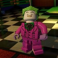 Le Joker, LEGO® Batman™ 3: Au-delà de Gotham
