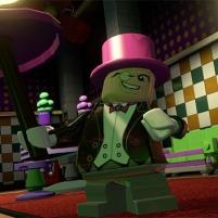 Le Pingouin, LEGO® Batman™ 3: Au-delà de Gotham