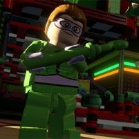 Le Sphinx, LEGO® Batman™ 3: Au-delà de Gotham
