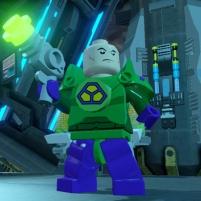 Lex Luthor, LEGO® Batman™ 3: Au-delà de Gotham