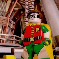 Robin, LEGO® Batman™ 3: Au-delà de Gotham
