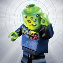 Brainiac - LEGO® Batman™ 3: Au-delà de Gotham