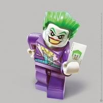 Le Joker - LEGO® Batman™ 3: Au-delà de Gotham