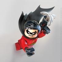 Robin- LEGO® Batman™ 3: Au-delà de Gotham