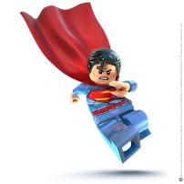 Superman- LEGO® Batman™ 3: Au-delà de Gotham