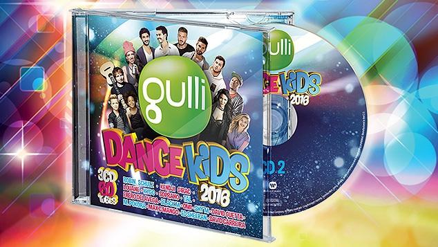 Gulli Dance Kids 2 !