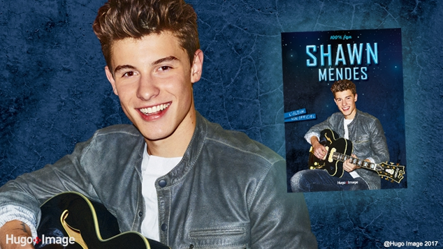 Shawn Mendes : l'album pour les fans