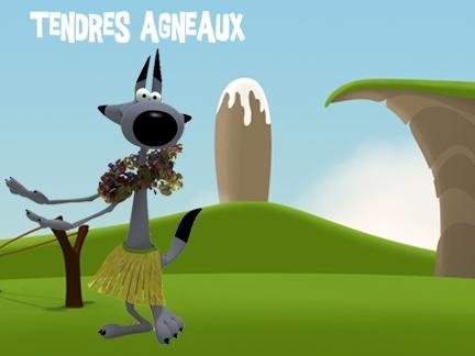 Bečení jehňátek / Tendres Agneaux (2010)