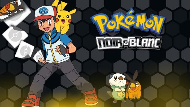 Pokémon Memory