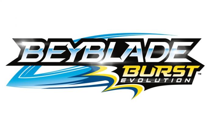 logo beyblade