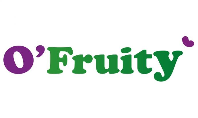 o fruity kids a la neige