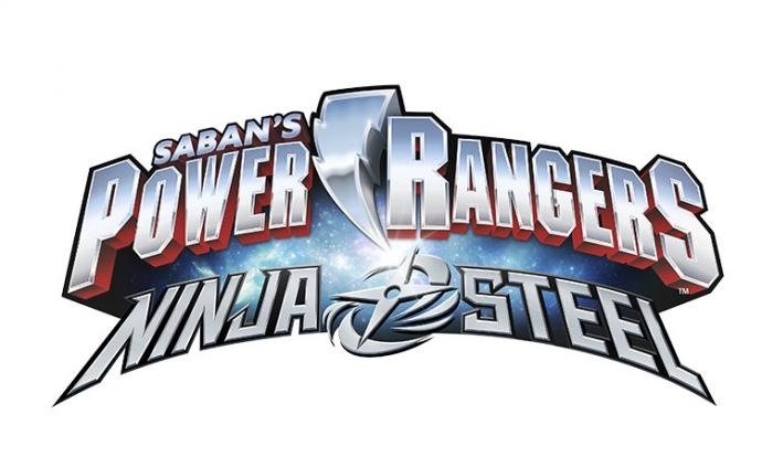 POWER RANGER NINJA STEEL