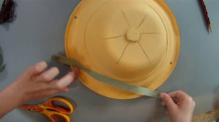 Le Chapeau Dexplorateur Les Mini Ateliers De Tiji Atelier