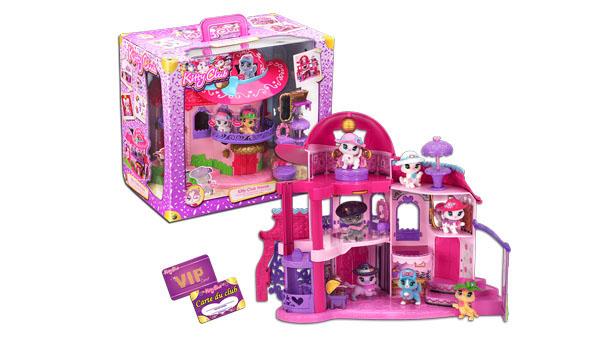 jouets filles la liste de no l tiji actu des enfants actu tiji. Black Bedroom Furniture Sets. Home Design Ideas