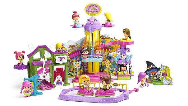 jouets filles la liste de no l tiji actu des enfants. Black Bedroom Furniture Sets. Home Design Ideas