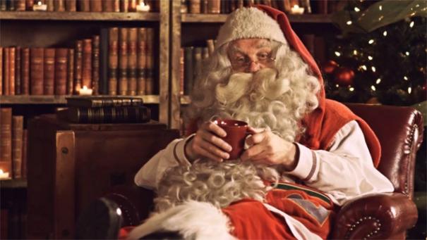 programmation de Noël