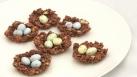 TiJi, enfants, recettes, chocolat, Pâques, oeufs, les recettes de Pâques sur TiJi