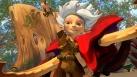 Arthur et l'Épée Magique