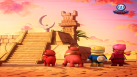 Bada et ses amis