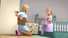 Barbie et Chelsea