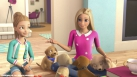 Barbie, Stacie et beaucoup de chiots !