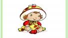 Portrait de Croque Pomme Bébé
