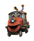 Chuggington - Chuggington dessin anime ...