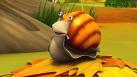 Arnaud l'escargot