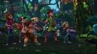 Les Nouvelles Aventures de Peter Pan - A l'assaut !