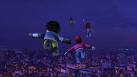Les Nouvelles Aventures de Peter Pan - Envolez-vous !