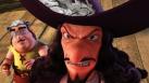 Les Nouvelles Aventures de Peter Pan - Le Capitaine Crochet
