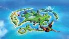Les Nouvelles Avenutres de Peter Pan - Le Pays Imaginaire