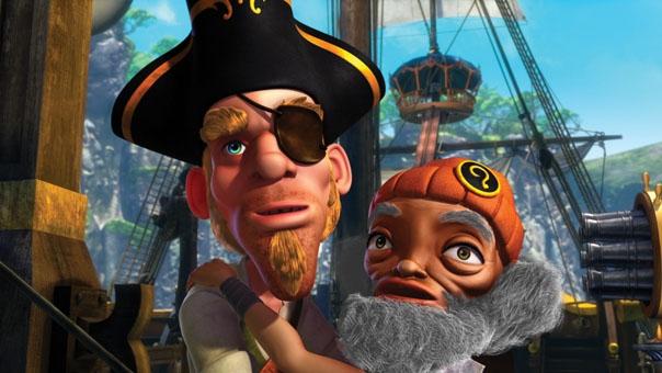 Les Nouvelles Aventures de Peter Pan - Les Pirates 2