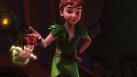 Les Nouvelles Aventures de Peter Pan - Peter Pan et Clochette