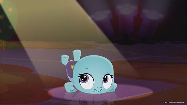 Bev, Littlest Petshop un monde à nous