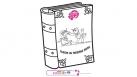 Coloriage My Little Pony - Album du mariage royal de Princesse Cadance et Shining Armor