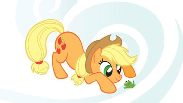 Image My Little Pony - Applejack