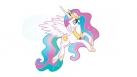 Image Celestia - My Little Pony