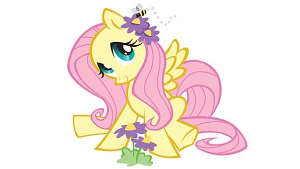 Image My Little Pony -Fluttershy