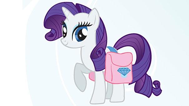 Image My Little Pony - Rarity