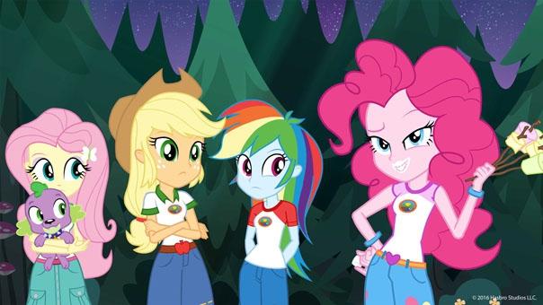 Equestria Girl 4