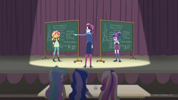 Tiji, enfants, My Little Pony, Equestria Girl, images