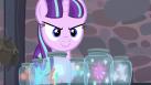 TiJi, enfants, My Little Pony, héros, dessins animés, saison 5