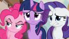 TiJi, enfants, My Little Pony, héros, dessins animés, images, saison 5