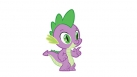 Spike le dragon